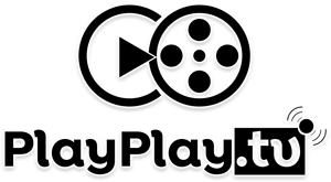 PlayPlay Logo